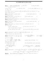Các chuyên đề bồi dưỡng thi đại học tài liệu ôn thi đại học môn toán tham khảo bồi dưỡng thi (1)