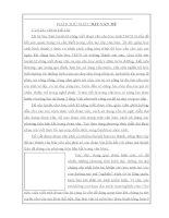 skkn luyện các kĩ năng viết đoạn văn biểu cảm cho học sinh thcs.