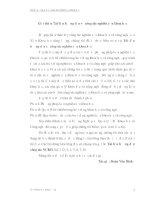 Tài liệu hướng dẫn về công tác nghiên cứu khoa học