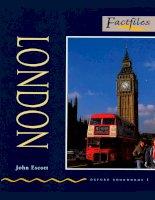 John escott london(oxford bookworms 1)