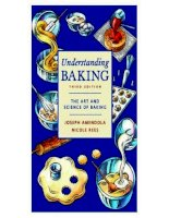 understanding baking -the art and science of baking 2002