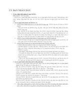 quy chế pháp lý của ủy ban nhân dân