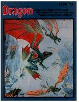 dragon magazine số 040