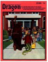 dragon magazine số 041