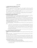 quy chế pháp lý của quốc hội