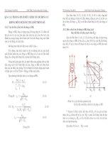 Tài liệu Các phương pháp điều chỉnh tốc độ động cơ ppt