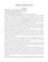 Tài liệu 120 bài luận mẫu tiếng anh - Phần 1 docx