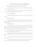 Tài liệu Tìm hiểu về thuế thu nhập doanh nghiệp (Phần 2) ppt