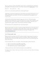 Tài liệu Setting Up the Dock phần 2 doc