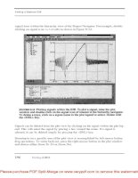 Tài liệu ANALOG BEHAVIORAL MODELING WITH THE VERILOG-A LANGUAGE- P8 docx