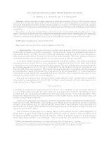 06  ON TAYLOR MODEL BASED INTEGRATION OF ODES