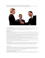 Tài liệu Kỹ năng cần thiết của một chủ doanh nghiệp suy nghĩ để thành công trong cuộc sống doc