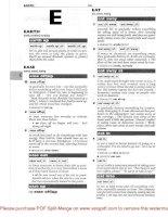 Tài liệu Longman Phrasal verbs Dictionary_ Chương 2.3 pdf