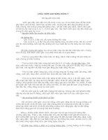 Tài liệu CHỮA VIÊM GAN BẰNG ĐÔNG Y docx