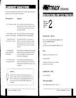 Tài liệu Ielts listening skill part 7 pdf