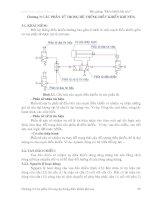 Tài liệu Chương 3 : Các phần tử trong hệ thống điều khiển khí nén docx