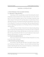 PHÂN TÍCH ẢNH HƯỞNG của các CHÍNH SÁCH TIỀN tệ đến HOẠT ĐỘNG tín DỤNG của các NGÂN HÀNG THƯƠNG mại VIỆT NAMẢNH HƯỞNG của các CHÍNH SÁCH TIỀN tệ đến HOẠT ĐỘNG tín DỤNG của các NGÂN