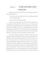 Tài liệu ĐỒ ÁN THIẾT KẾ CÔNG NGHỆ CHUYỂN MẠCH NHÃN ĐA GIAO THỨC, chương 11 pdf