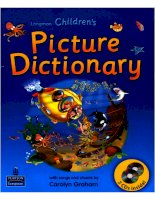 Picture dictionary 2