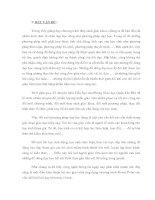 Tài liệu Ứng dụng CNTT vào soạn giảng ở tiểu học pptx