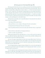Tài liệu Kế tóan quản trị: Từ lý luận đến thực tiễn pdf