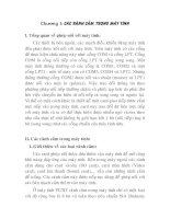 Tài liệu đồ án kỹ thuật thu phát, chương 1 ppt