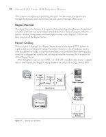 Tài liệu McGraw-Hill - Microsoft SQL Server 2008 Reporting Services (2008)02 pdf