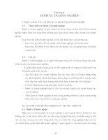 Tài liệu Bài giảng Quản trị sản xuất chương 4 doc