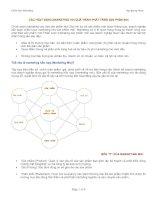 Tài liệu Chiến lược Maketing pptx