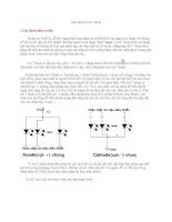 Tài liệu Bài 5. Thực hành cơ bản với LED 7 đoạn docx