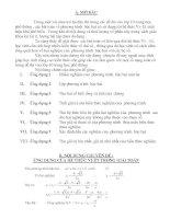 Tài liệu Ứng dụng của hệ thức Viet vào giải toán docx
