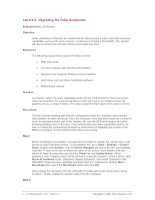 Tài liệu Upgrading the Video Accelerator doc