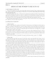 Tài liệu Hướng dẫn thí nghiệm kỹ thuật số P2 ppt