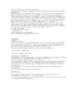 Tài liệu Bài tập luật có đáp án pdf