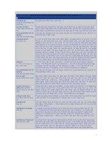 Tài liệu Thuật ngữ giao nhận vận tải pdf