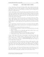 Tài liệu Bài tập máy điện một chiều pdf