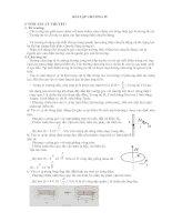 Tài liệu Lý thuyết và bài tập Chương : Từ trường ppt