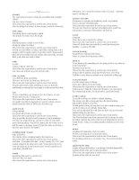 Tài liệu English Expressions ppt