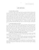 VƯỚNG mắc lớn NHẤT CHO CÔNG CUỘC HOÀN THIỆN CHÍNH SÁCH PHÁP LUẬT đất ĐAI tại VIỆT NAM
