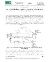 Tài liệu Giáo trình quản lý chất thải nguy hại P544 pdf