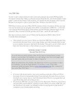 Tài liệu PDF Files pdf