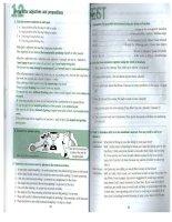 Tài liệu Common mistake at ielts intermediate part 2 ppt