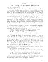 Tài liệu Bài giang cơ học đất_ Chương 6 ppt