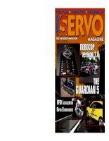 Servo magazine 08 2007