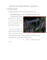 Tài liệu thiết kế hệ thống cung cấp điện cho xí nghiệp, Chương 8 pdf