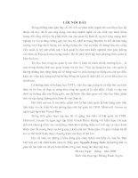KHẢO sát hệ THỐNG bài TOÁN QUẢN lý bán HÀNG máy TÍNH và THIẾT bị văn PHÒNG CÔNG  TY cổ PHẦN hợp tác đào tạo và PHÁT TRIỂN NHÂN lực QUỐC tế