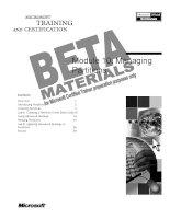 Tài liệu Module 10: Managing Partitions doc