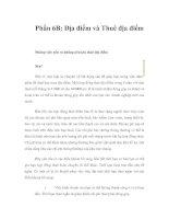 Tài liệu Phần 6B: Địa điểm và Thuê doc