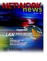 Tài liệu ADC KRONE Network News - Vol.11 No.2 - 2004 docx