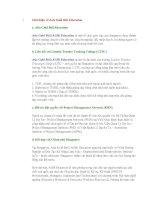 Tài liệu Giới thiệu về AGB Education Singapore và các khóa kỹ năng mềm docx